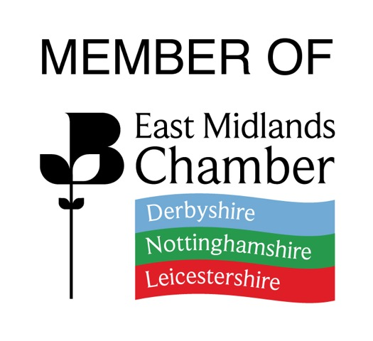 Member of East Midlands Chamber